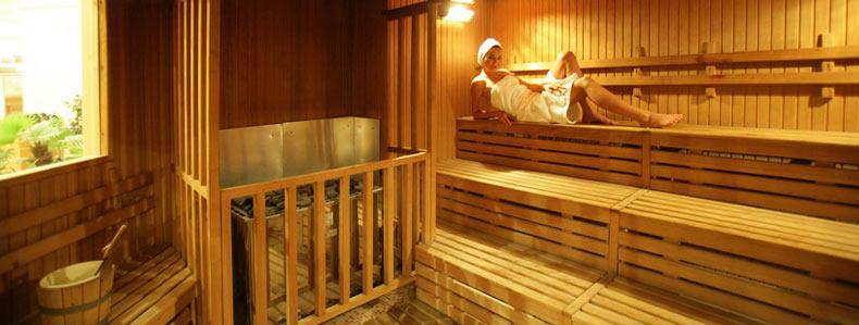 Как повысить влажность в бане